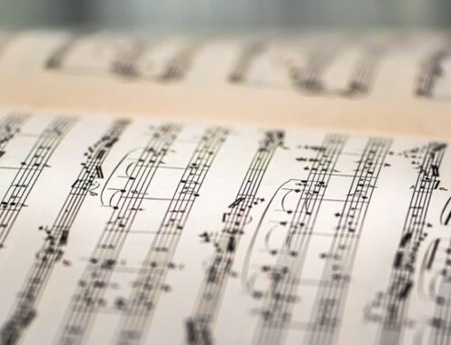 Quand l'intelligence artificielle permet de compléter la Dixième symphonie inachevée de Beethoven